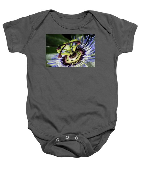 The Passion Baby Onesie