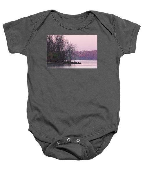 the Point Baby Onesie