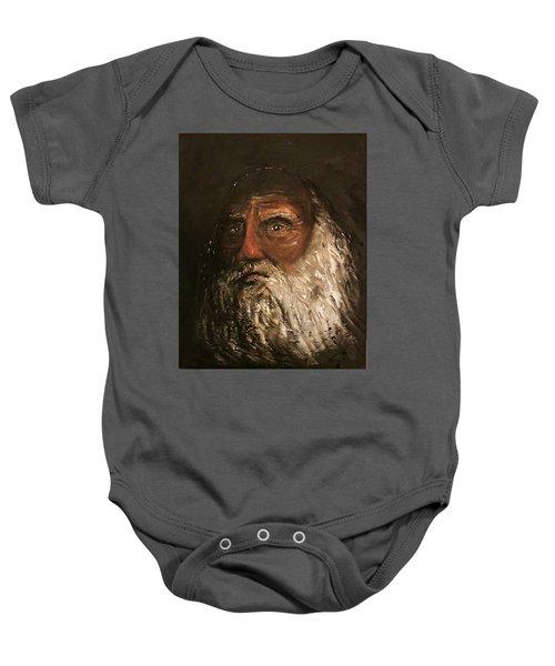 The Prophet Baby Onesie