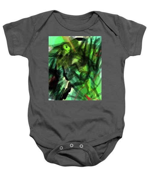 The Righteousness Of God  Baby Onesie