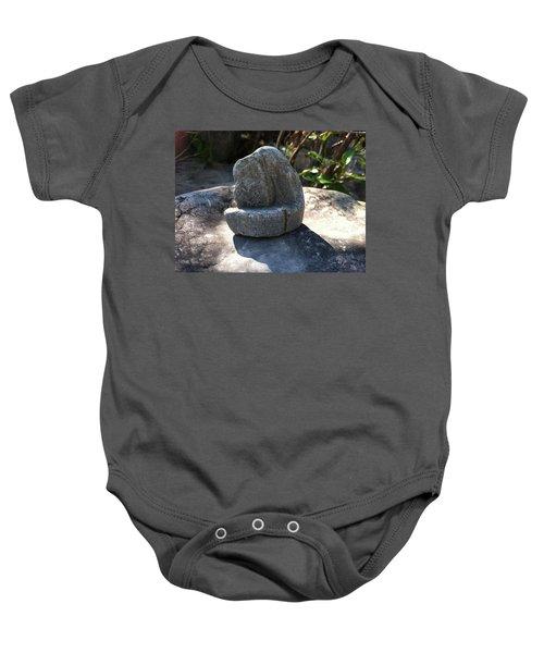 The Stone Baby Onesie