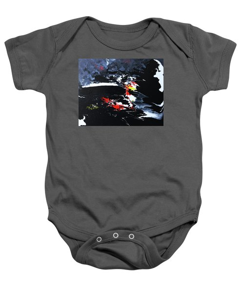 The Wish Baby Onesie