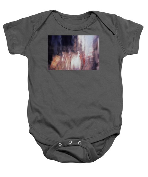 They Are Coming Baby Onesie