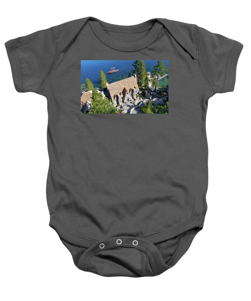 Summer Is Coming Baby Onesie