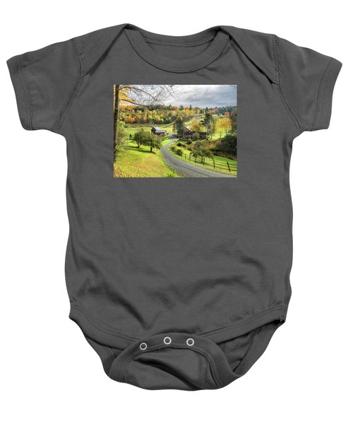 To Die For. Baby Onesie