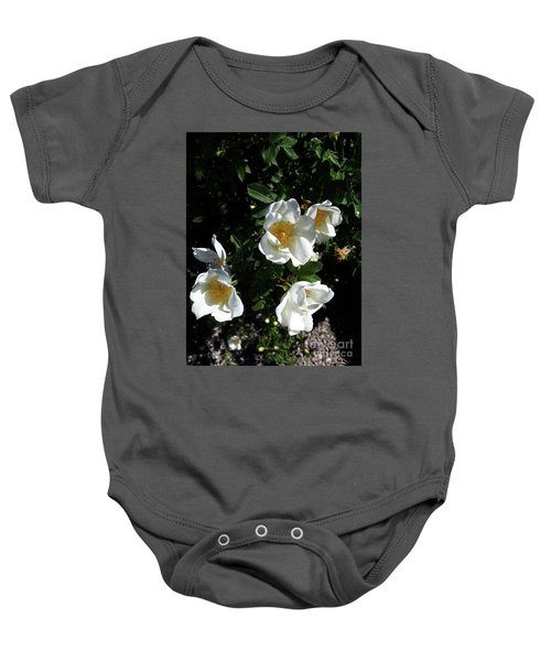 Too Thorny To Pick But Lovely All The Same Baby Onesie