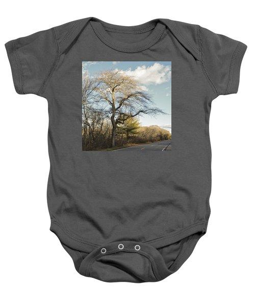 Tupelo Tree Baby Onesie