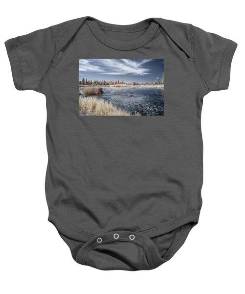 Turnbull Waters Baby Onesie