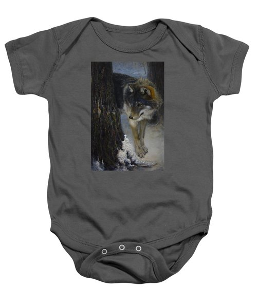 Twilight's Preyer  Baby Onesie