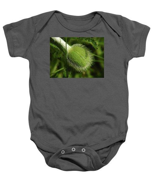 Unborn Poppy Baby Onesie