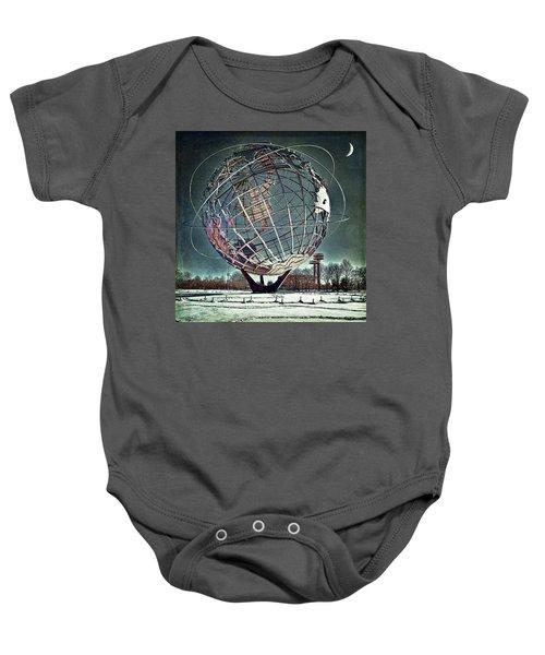 Unisphere Baby Onesie