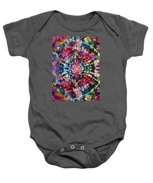 1-offspring While I Was On The Path To Perfection 1 Baby Onesie