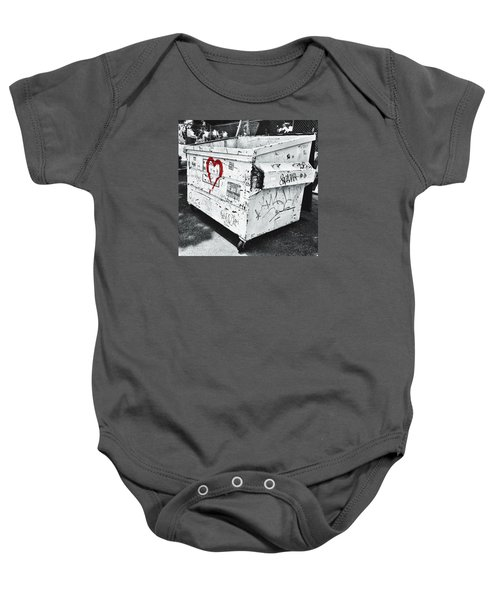 Urban Love Baby Onesie