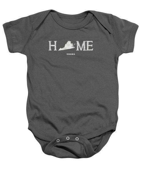 Va Home Baby Onesie
