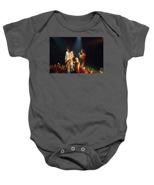 Van Halen 1984 Baby Onesie