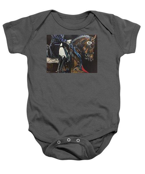 Victory Ride Baby Onesie