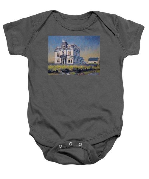 Villa Lhoest Baby Onesie