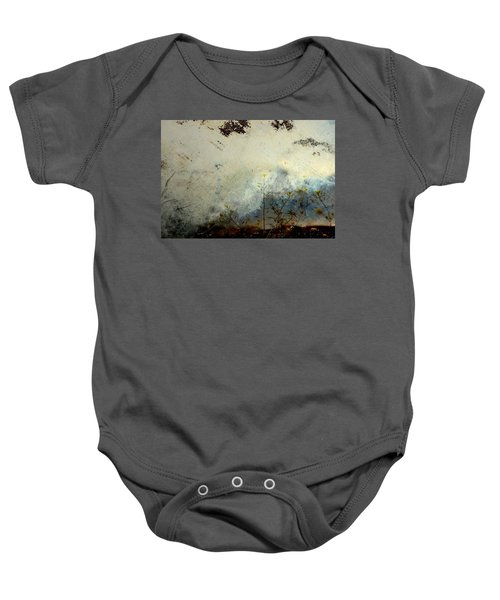 Voices Baby Onesie