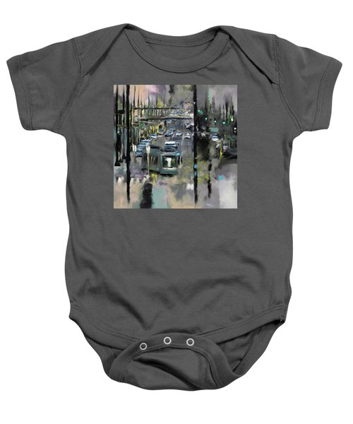 Washington I 471 4 Baby Onesie