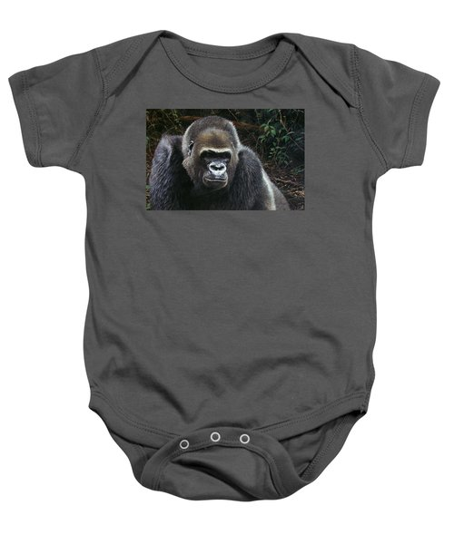 Watchful Domain Baby Onesie