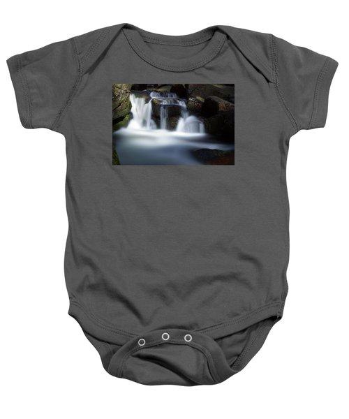 Water Stair - Long Exposure Version Baby Onesie