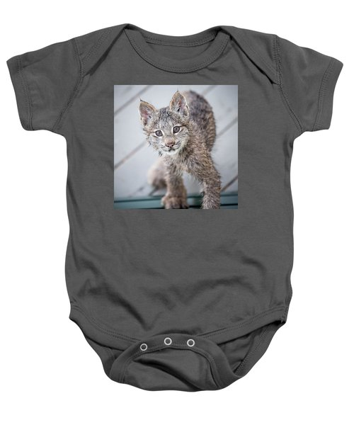 What Are You Baby Onesie