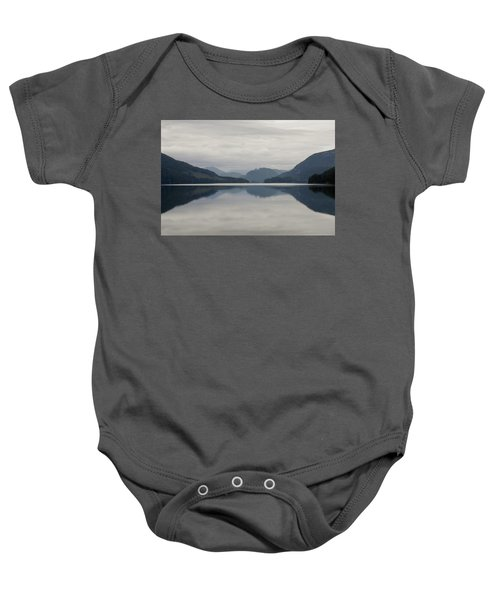 What, Do You See? Baby Onesie