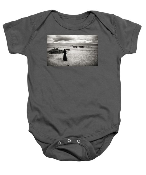 What Was Baby Onesie