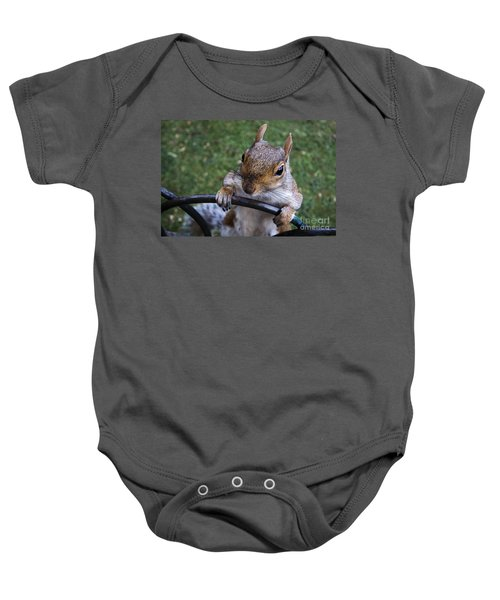 whats Up Baby Onesie