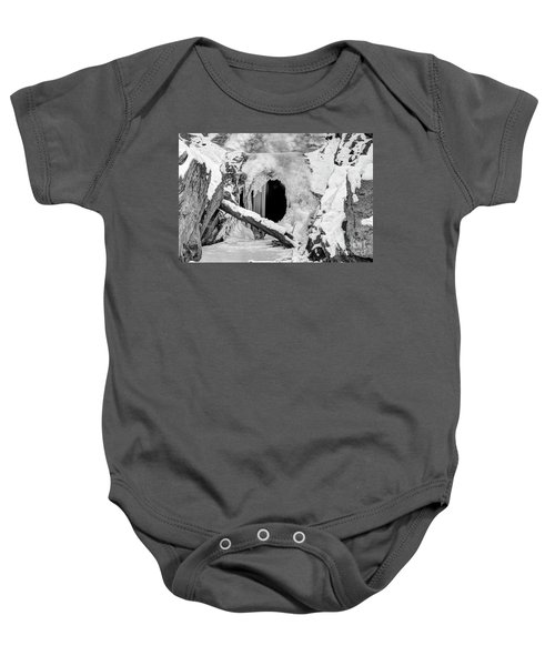 Where The Wild Things Are Baby Onesie