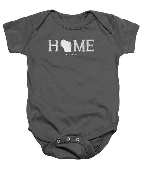 Wi Home Baby Onesie by Nancy Ingersoll