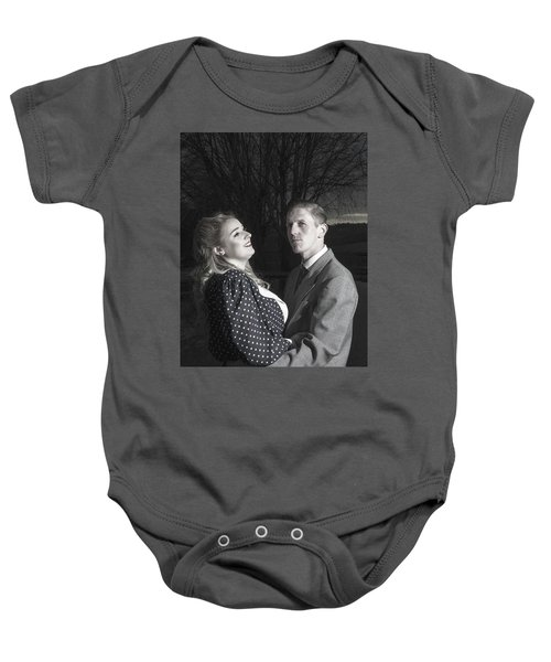 Will It Always Be Like This? Baby Onesie