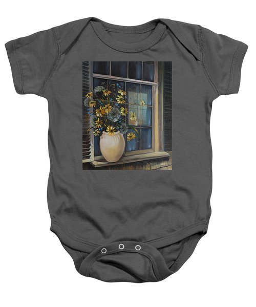 Window Dressing - Lmj Baby Onesie