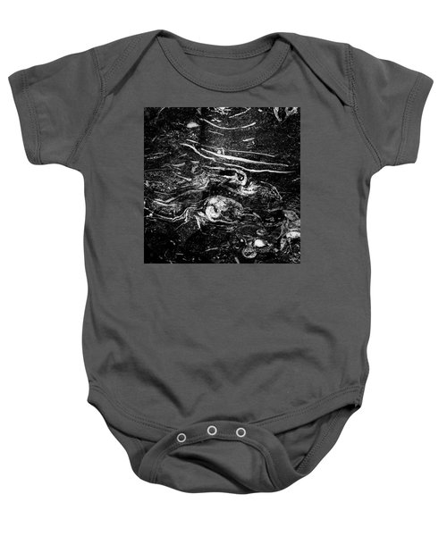 Within A Stone Baby Onesie