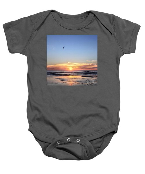 World Gratitude And Peace Day Baby Onesie
