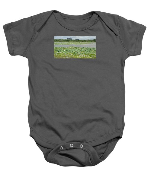 Yala National Park Baby Onesie