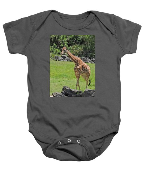 Youthful Baby Onesie