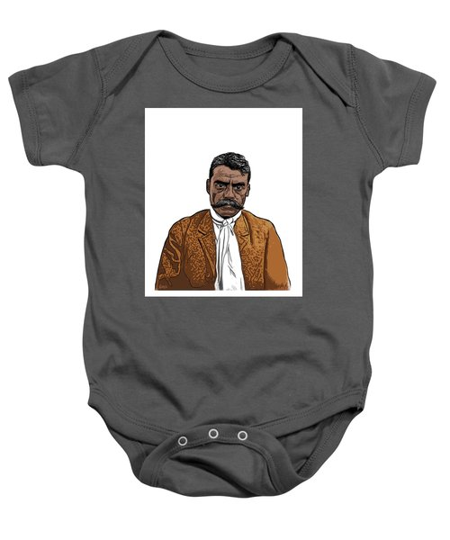 Zapata Baby Onesie