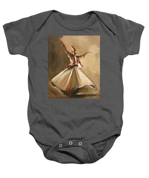 Sufi Baby Onesie