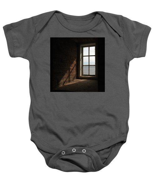 The Window Baby Onesie