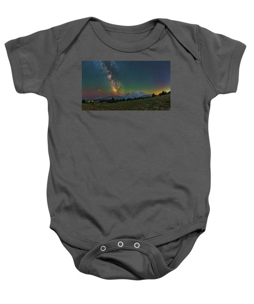 A Perfect Night Baby Onesie