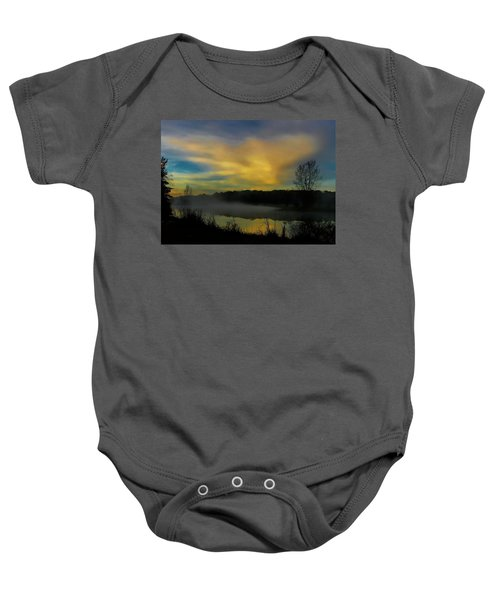 A Promise For Tomorrow Baby Onesie