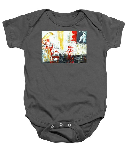 Ab19-13 Baby Onesie