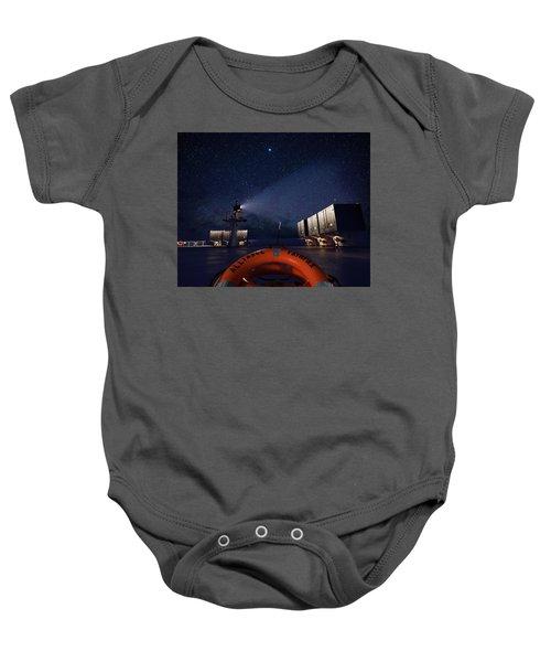 Alliance Fairfax Starry Night Baby Onesie
