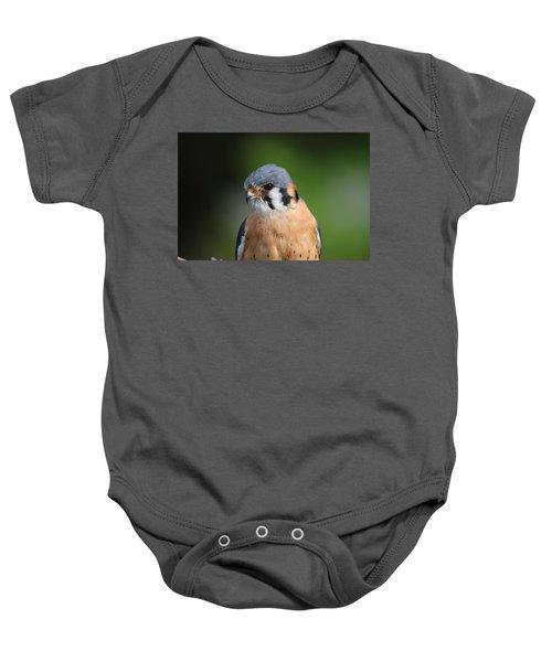 American Kestrel 5151801 Baby Onesie