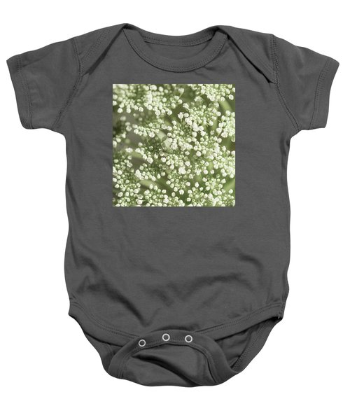 Babys Breath 1308 Baby Onesie