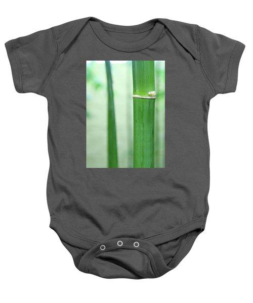 Bamboo 0312 Baby Onesie
