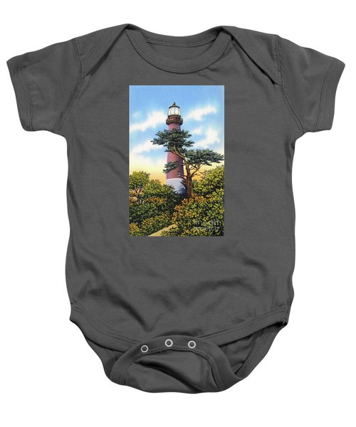 Barnegat Light Baby Onesie