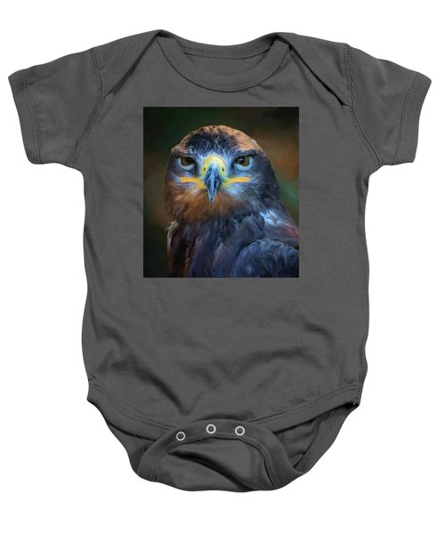 Birds - Lord Of Sky Baby Onesie