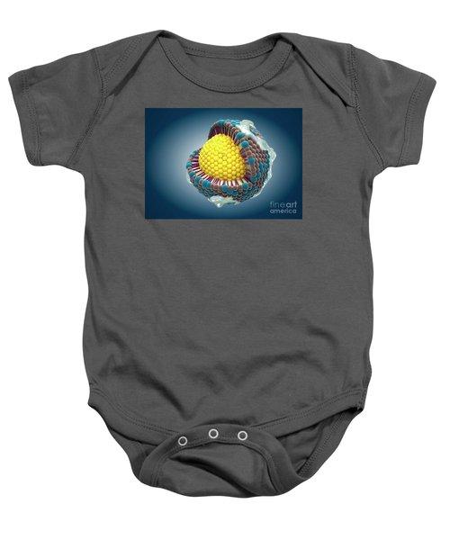C013/4629 Baby Onesie